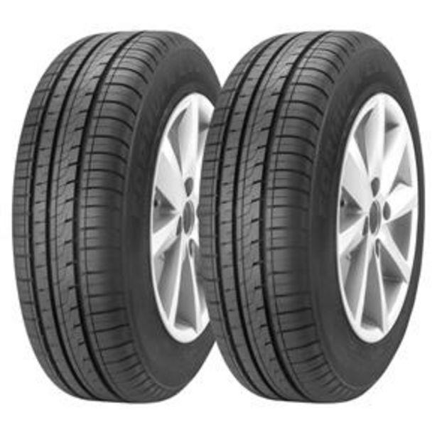 Oferta de Pneu Pirelli Aro 15 Formula Evo 195/55 R15 85H ... por R$639,8