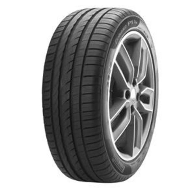Oferta de Pneu Aro 16 Pirelli Cinturato P1 205/55 91V por R$339