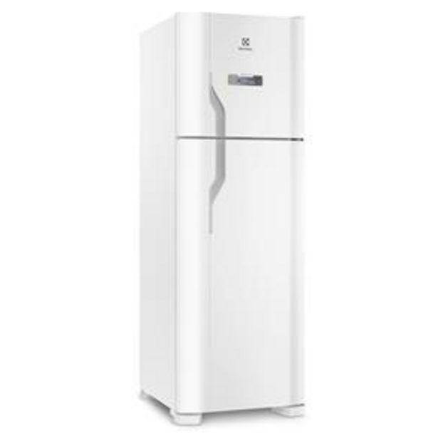 Oferta de Refrigerador Electrolux DFN41 Frost Free com Pa... por R$2099