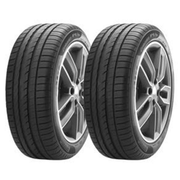 Oferta de Pneu Aro 16 Pirelli Cinturato P1 205/55 R16 91V... por R$678