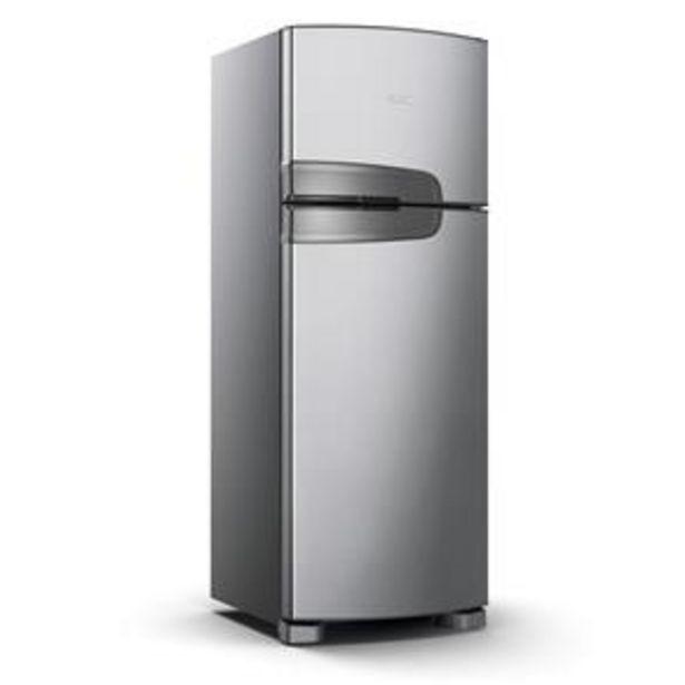 Oferta de Refrigerador Consul CRM39AK Frost Free com Prat... por R$2249