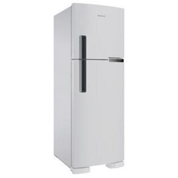 Oferta de Refrigerador Brastemp BRM44HB Frost Free com Co... por R$2299