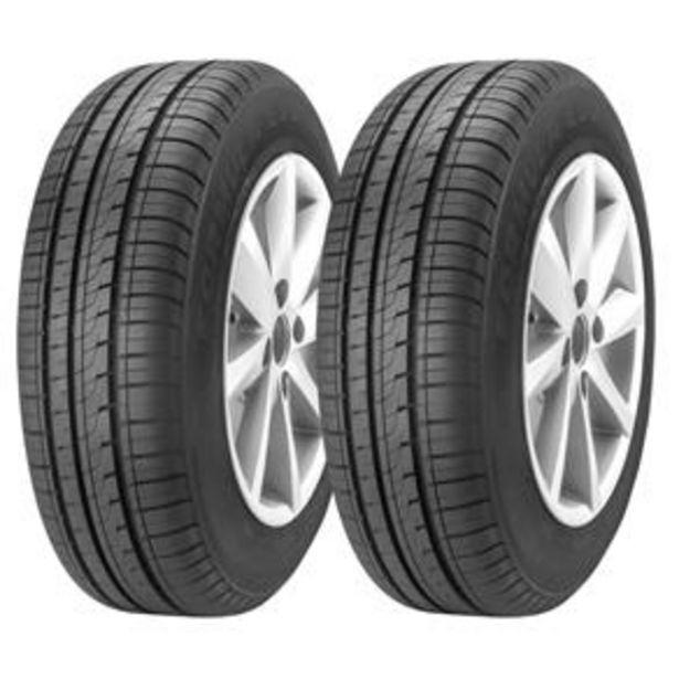 Oferta de Pneu Pirelli Aro 16 Formula Evo 205/55 R16 91V ... por R$579,8