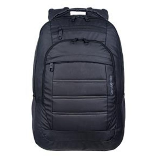 Oferta de Mochila Samsonite Elevation Titan para NoteBook... por R$179,9