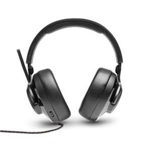 Oferta de Headset Gamer JBL Quantum 200 para Consoles e P... por R$319