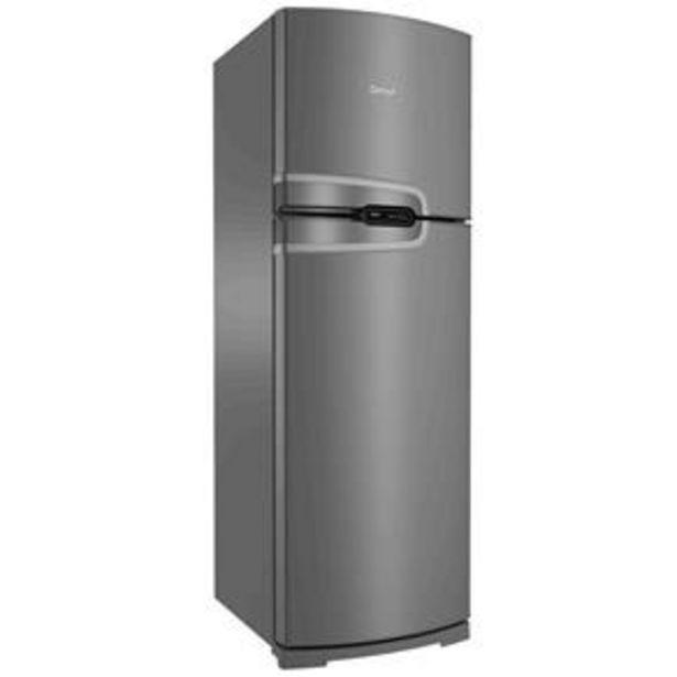 Oferta de Refrigerador Consul Frost Free CRM43NK com 2 Po... por R$2459