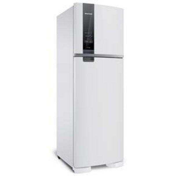 Oferta de Refrigerador Brastemp BRM54HBA Frost Free com T... por R$2599