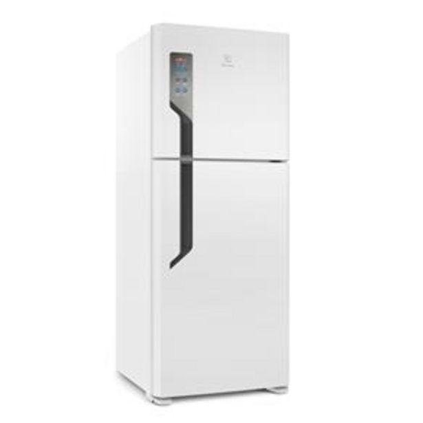 Oferta de Refrigerador Electrolux TF55 com Prateleira Rev... por R$2449