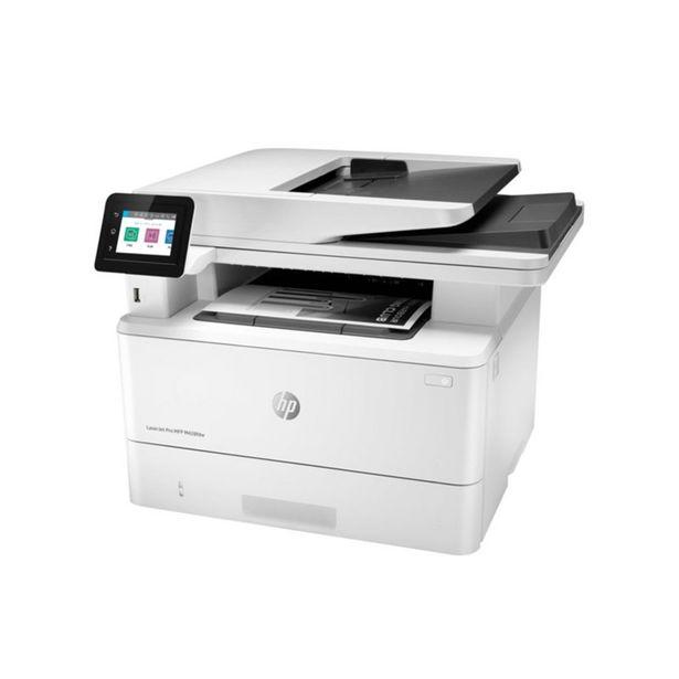 Oferta de Impressora HP Multifuncional Laser Mono M428FDW - 38PPM A4 por R$2679,9