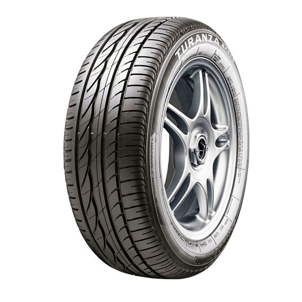 Oferta de Pneu Aro 15 185/60R15 Bridgestone Turanza Er300 por R$369,9