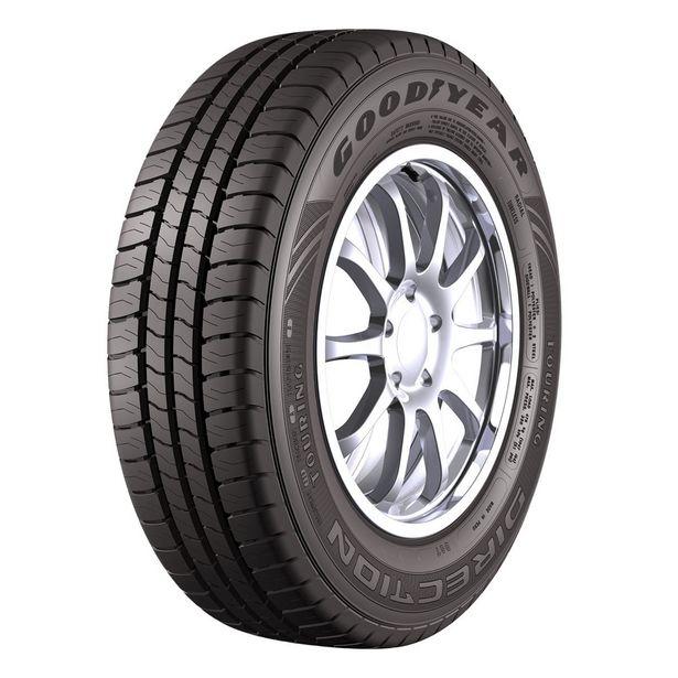 Oferta de Pneu Aro 14 175/65R14 Goodyear Direction Touring por R$329,9