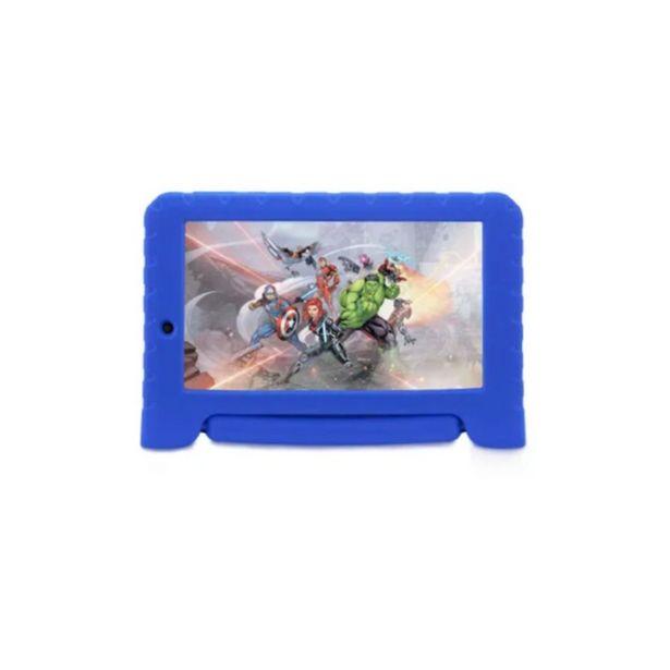 Oferta de Tablet Multilaser Disney Vingadores Plus 16gb - NB307 por R$422,3