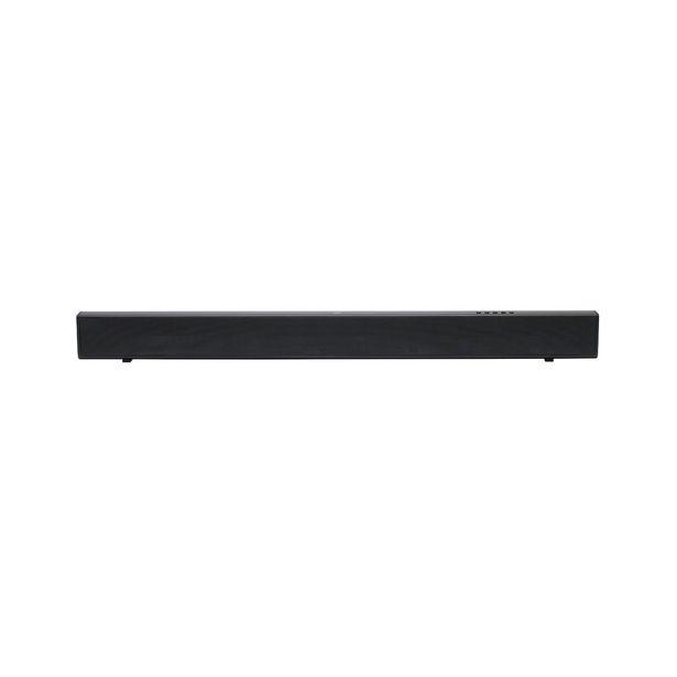 Oferta de Soundbar JBL SB110BLKBR 55W 2.0 Canais HDMI e Bluetooth por R$759