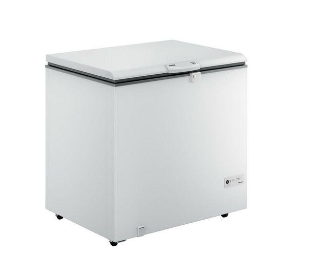 Oferta de Freezer Horizontal Consul 309L 110V CHA31EBANA por R$2396,9
