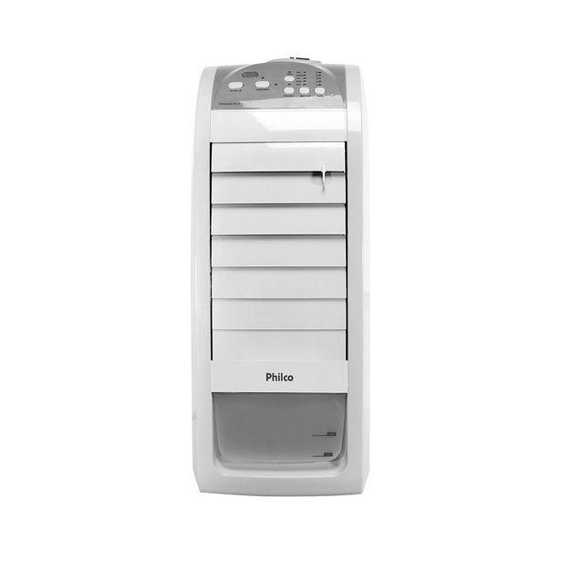 Oferta de Climatizador de Ar Philco Frio 3 Vel. Ventila e umidifica PCL1F BC 110V por R$489,9