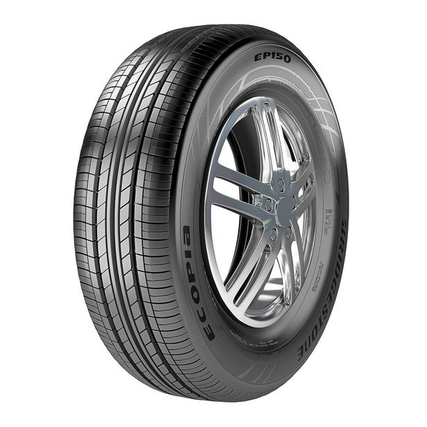 Oferta de Pneu Aro 15 195/65R15 Bridgestone Ecopia 10539 por R$379,9