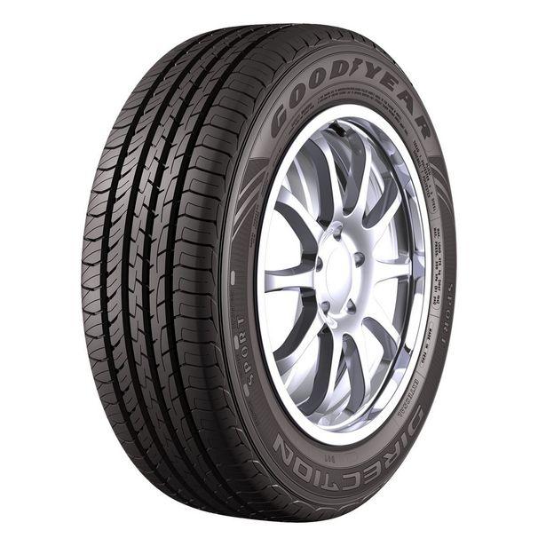 Oferta de Pneu Aro 16 205/55R16 Goodyear Direction Sport por R$368,9