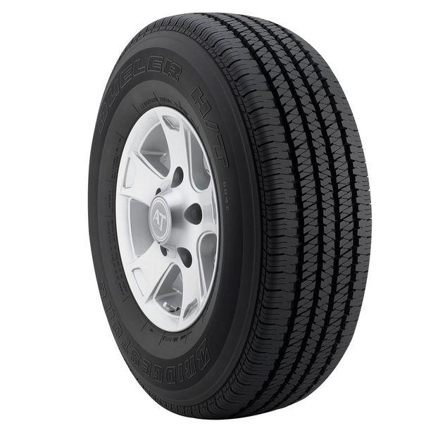 Oferta de Pneu Aro 18 265/60R18 Bridgestone Ecopia 13574B por R$809,9