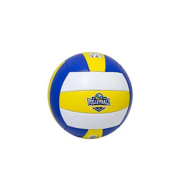 Oferta de Bola De Vôlei De Praia e quadra tamanho oficial por R$34,84
