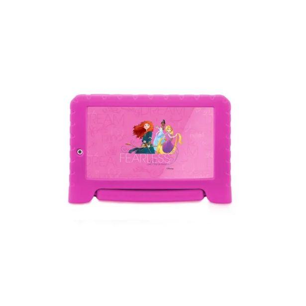 Oferta de Tablet Multilaser Disney Princesas Plus 16gb - NB308 por R$509,9