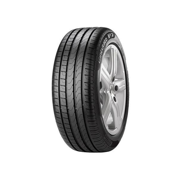 Oferta de Pneu Aro 15 195/55R15 Pirelli Cinturato P7 por R$429,9