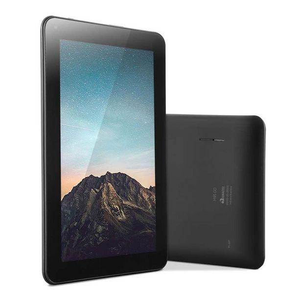 Oferta de Tablet Multilaser M9s Go 16gb 9 Pol Preto Nb326 por R$449