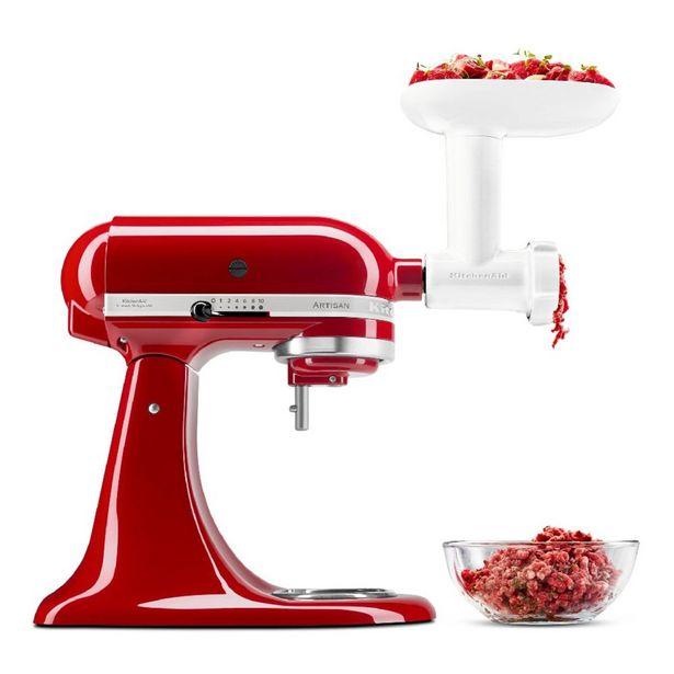 Oferta de Moedor de Alimentos para Stand Mixer - KIO02DX KIO02DX por R$549