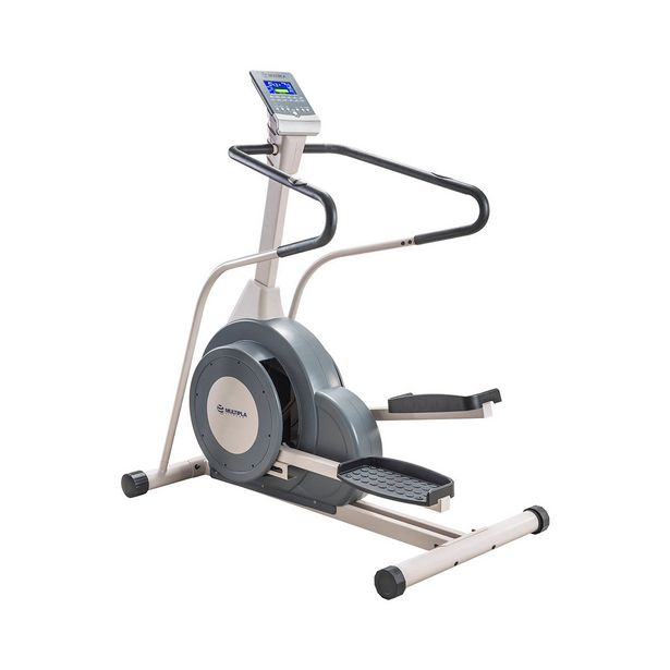 Oferta de Simulador de Escada Multipla ST5000 Cinza por R$3299