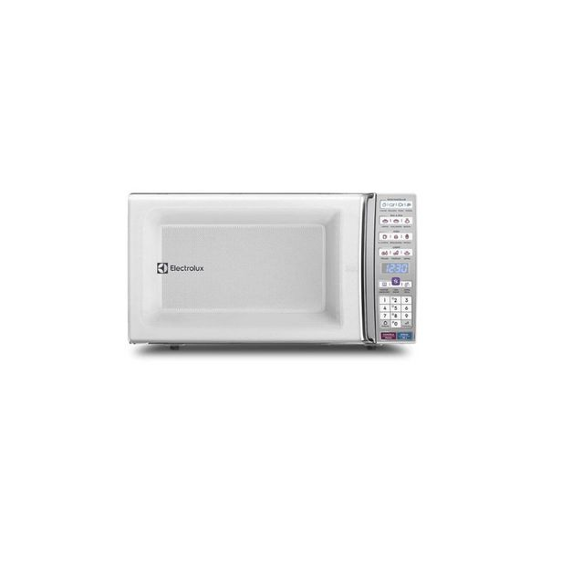 Oferta de Micro-ondas Electrolux MEO44 34 Litros Branco 220V por R$599