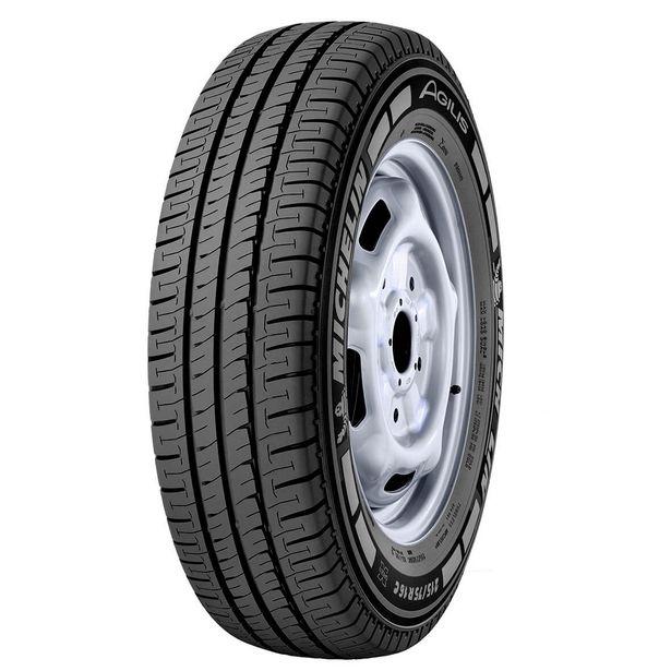 Oferta de Pneu Michelin Aro 15 Agilis 225/70R15C 112/110R por R$785,9