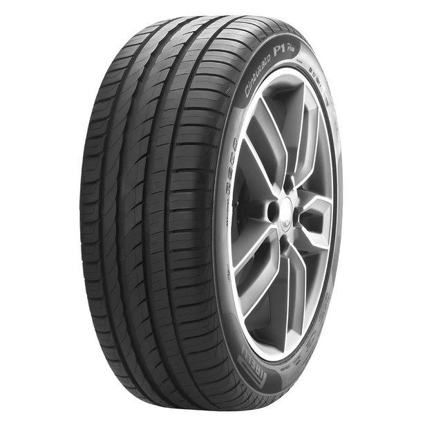 Oferta de Pneu Aro 17 225/45R17 Pirelli Cinturato P1 Plus 2916600 por R$429