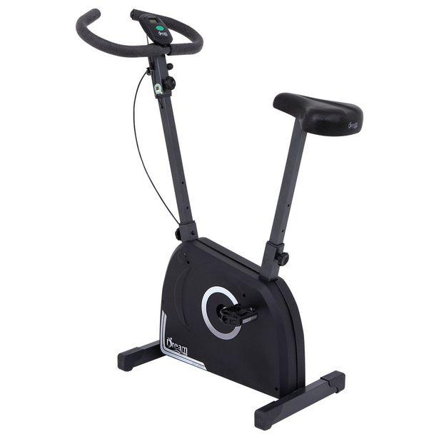 Oferta de Bicicleta Ergométrica Dream Vertical 5 Funções EX500 por R$579,99