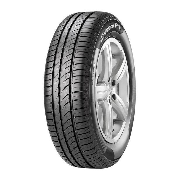 Oferta de Pneu Aro 15 195/65R15 Pirelli Cinturato P1 por R$399,9
