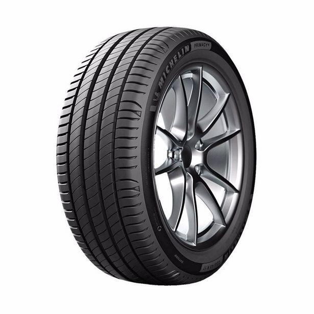 Oferta de Pneu Michelin Aro15 185/60R15 88H XL TL Primacy 4 MI por R$409,9