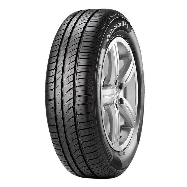 Oferta de Pneu Aro 15 195/60R15 Pirelli Cinturato P1 2255500 por R$399,9