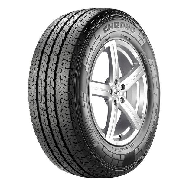 Oferta de Pneu Aro 14 175/70R14 Pirelli Chrono 2869100 por R$549,9