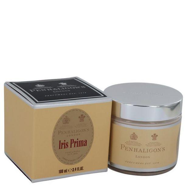 Oferta de Perfume Feminino Iris Prima Penhaligon´S 100 ML Hand & Creme P/ Corpo por R$497,83