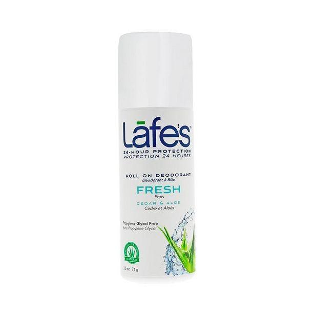 Oferta de Desodorante Natural Roll-On Fresh por R$56,9