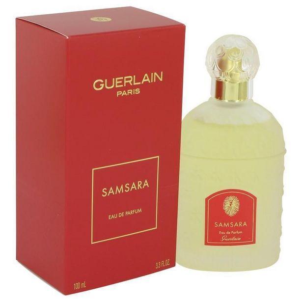 Oferta de Perfume Feminino Samsara Guerlain 100 ML Eau De Parfum por R$618,75