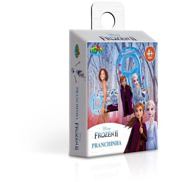 Oferta de Pranchinha - Flooty - Frozen 2 - Toyster por R$59,99