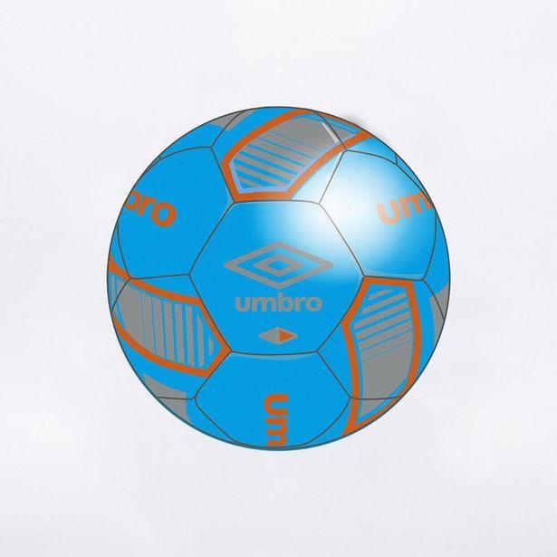 Oferta de Bola de Futebol de Campo Spira 21 - azul - ÚNICO por R$89,99