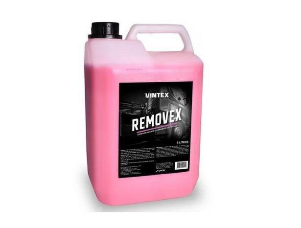Oferta de Removex 5L - Desengraxante Concentrado - Vonixx por R$38,2
