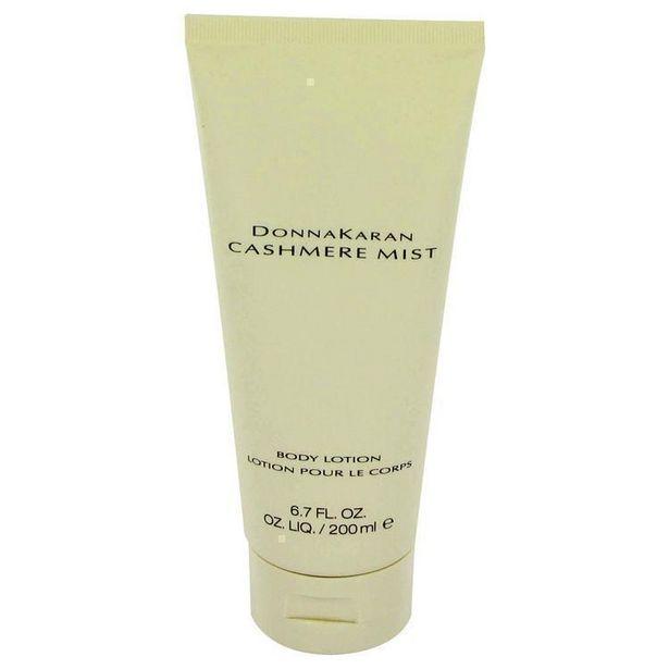 Oferta de Perfume Feminino Cashmere Mist Loção Corporal Donna Karan 200 ML Loção por R$668,3