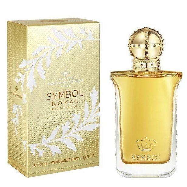 Oferta de Perfume Feminino Symbol Marina de Bourbon 100ML por R$383,9