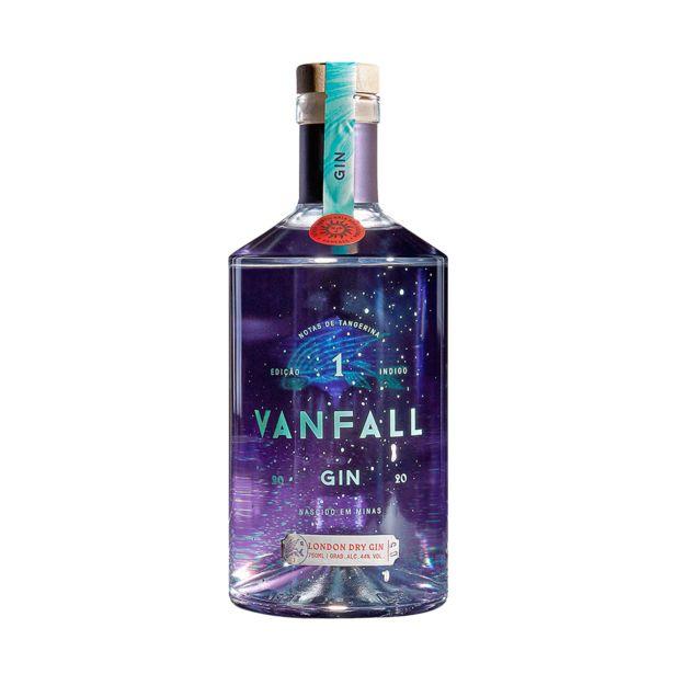 Oferta de Gin Vanfall - 750 ml por R$89