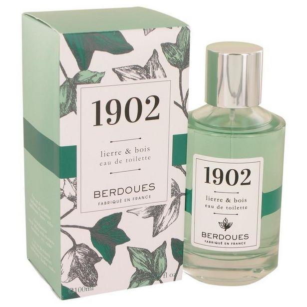 Oferta de Perfume Feminino 1902 Lierre & Bois Berdoues 100 ML Eau De Toilette por R$393,28