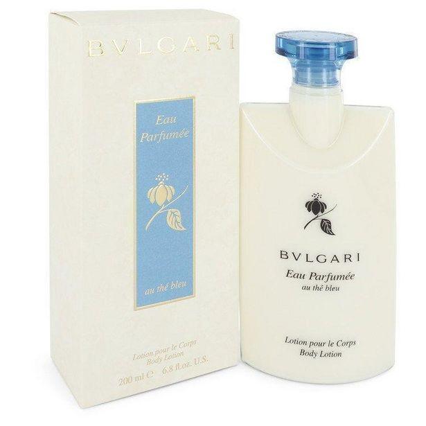 Oferta de Perfume Feminino Bvlgari 200 Ml Loção corporal por R$492,64