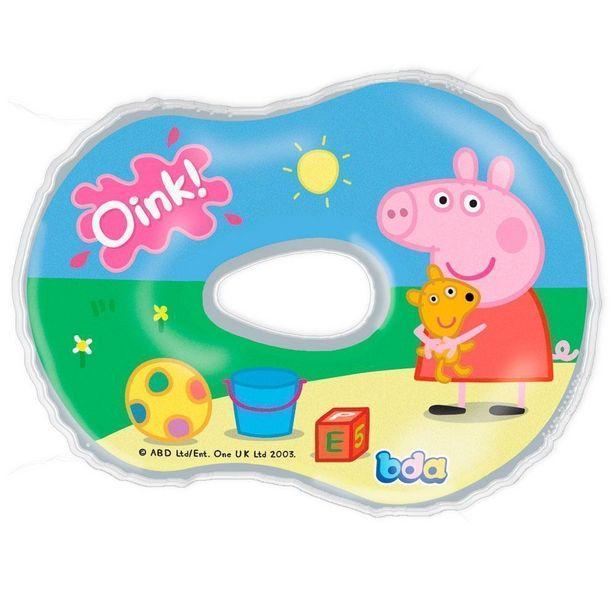 Oferta de Mordedor de Água - Minha Primeira Peppa Pig - Toyster por R$39,99