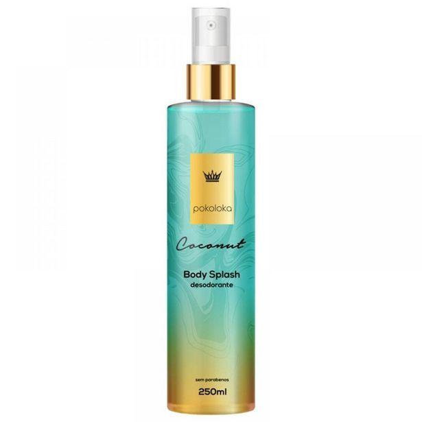 Oferta de Perfume Feminino Coconut de Pokoloka 250 ML por R$49