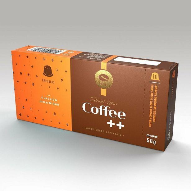 Oferta de Café Especial Clássico - Coffee Mais por R$15,1